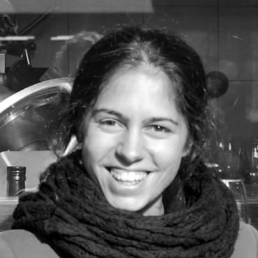 Carmen Madorrán